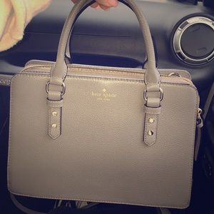 Kate Spade Purse with Shoulder strap